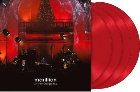 Marillion - Live From Cadogan Hall (4 LPs)