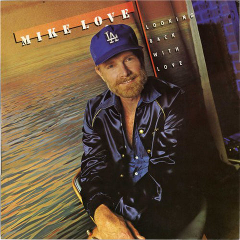 Mike Love - Looking Back With Love.. (LP)