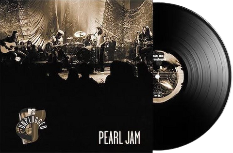 Pearl Jam - Mtv Unplugged 1992 (LP)
