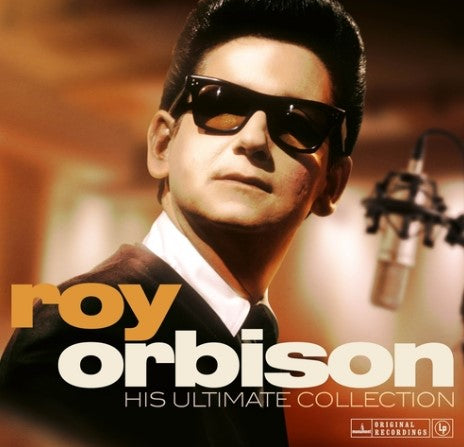 Roy Orbison - His Ultimate Collection (LP)