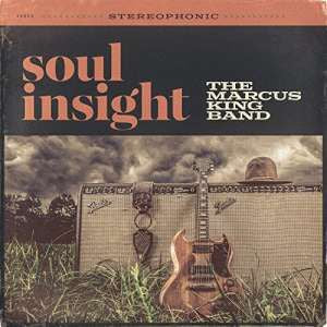 Marcus King Band - Soul Insight  (2 LPs)