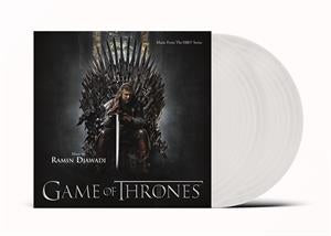 Ost - Game Of Thrones 1 (2 LPs)