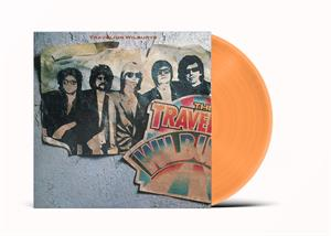 Traveling Wilburys - Traveling Wilburys Vol.1 (LP)