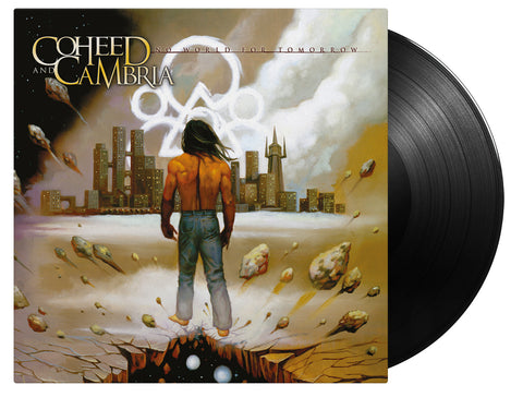 Coheed And Cambria - No World For Tomorrow (2 LPs)