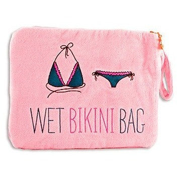 Wet Bikini Bag Perfect Bridemaid Gift!