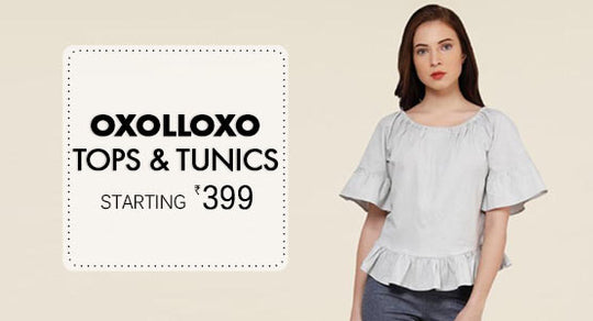 Tops, Tunics, Dresses & More By Oxolloxo
