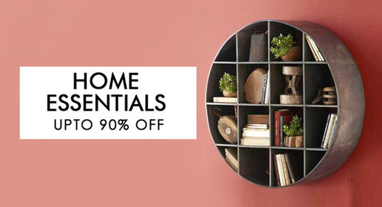 Home Essentials & Decore UPTO 90% off
