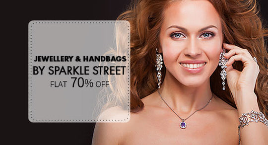 Fashion Jewellery By Sparkle Street
