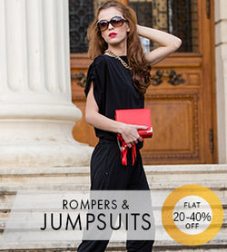 Women_Rompers & jumpsuits