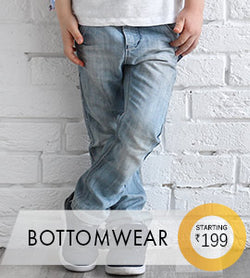 Kids_Bottomwear
