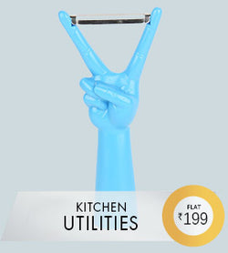 Kitchen Utilities