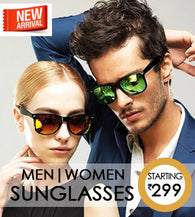 Sunglasses Men|Women