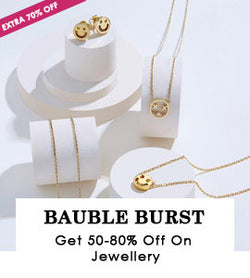 Fashion Jewellery By  Bauble Burst