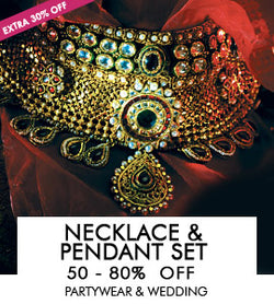 Jewellery - Necklace & Pendants