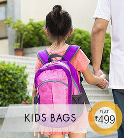 Kids Shoulder Bags