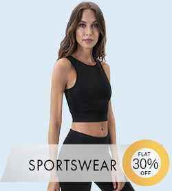 Women Sports wear By SATVA