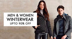 Winterwear For Men & Women