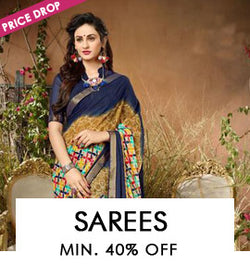 Women Designer Saree