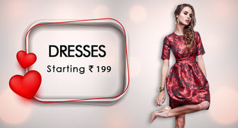 Dresses for Date Look-Starting 199