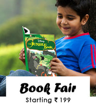 Book Fair By Book Cob