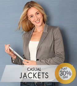 Women_Casual Jackets
