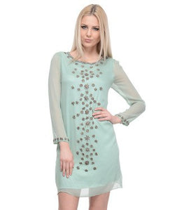PANCHWATI Short Dress
