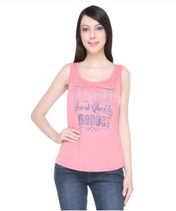 Bedazzle Pink S/L Top