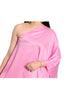 Libas Closet's Women Designer off shoulder kurta with skirt Bollywood style (Pink) $ L-113