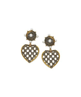 BAUBLE BURST Earings