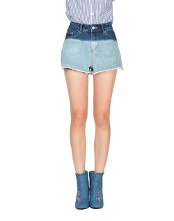 London Rag Womens Denim Shorts -CL_7063