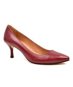 Carlton London Heel Court Shoes