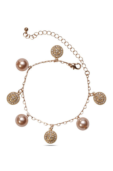 BAUBLE BURST Anklet-100000966164