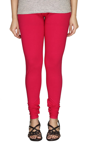 Minu   Premium Dark pink  womens  Leggings $ PL_07