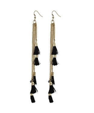 aradhya GCN916 Alloy, Metal Drop Earring