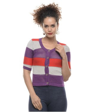 UNITED COLORS OF BENETTON H/S Sweater