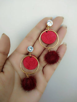 Gaurik Designer earring $ Earrings No. 15