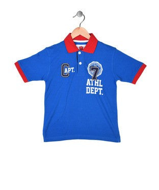 612 League Polo Shirt