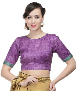 Nika Poly Silk Blouse