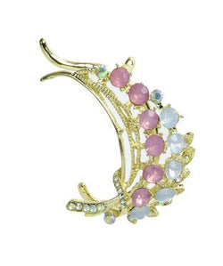 Cinderella Single Ear Cuff