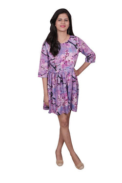 Libas Closet The Women Short Knee Dress $ Libas-040