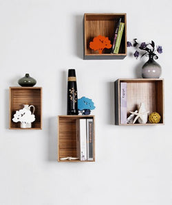 THE NEW LOOK Wall Shelve-100000494864