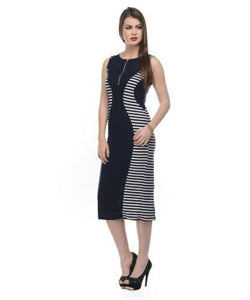 Mayra Knee Length Dress
