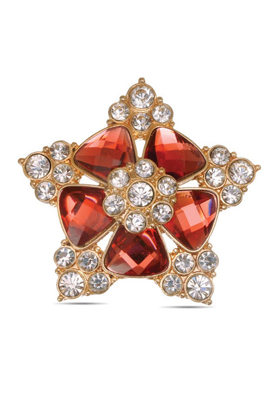 BAUBLE BURST Brooch-100000939544