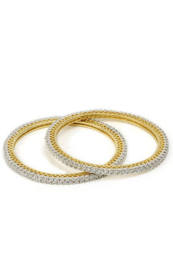 BAUBLE BURST Raya Bangles- Set
