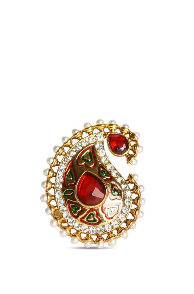 BAUBLE BURST Ring-100000617711