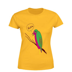 Partum Corde Premium Women's Modern Fit Round Neck T shirt GRAVITY DON'T HELP WHEN WIND AND SHIT COME TOGETHER T SHIRT $ GRAVITY DON'T HELP WHEN WIND AND SHIT COME TOGETHER T SHIRT2181