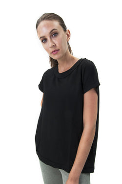 SATVA - Women Sports/Yoga/Casual T-shirt $ WH17266