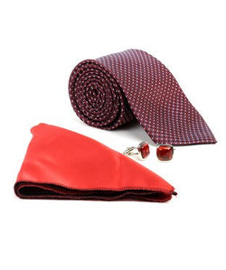 Alvaro Castagnino Accessories (3 Pcs)