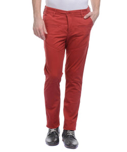 Flat Front Trouser AW_100000915955