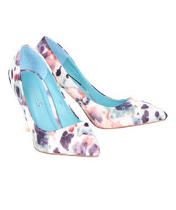 Studio S Heel Court Shoes